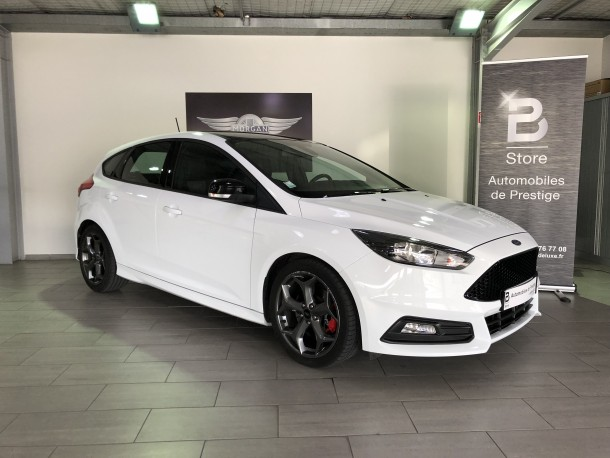 FORD Focus 2.0 EcoBoost 250ch Stop&Start ST