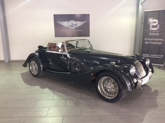 MORGAN Morgan 3.7 Roadster V6