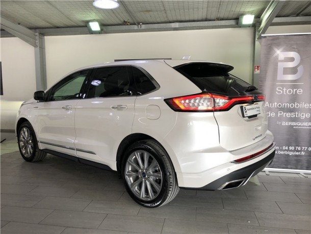 FORD EDGE 2.0 TDCI 210 POWERSHIFT INTELLIGENT AWD