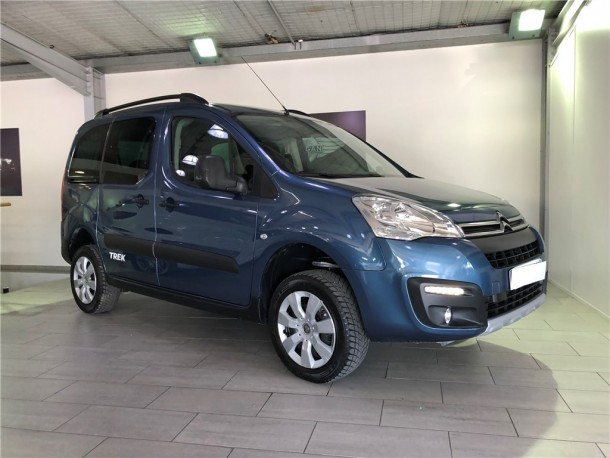 CITROEN BERLINGO BLUEHDI 100 BVM5