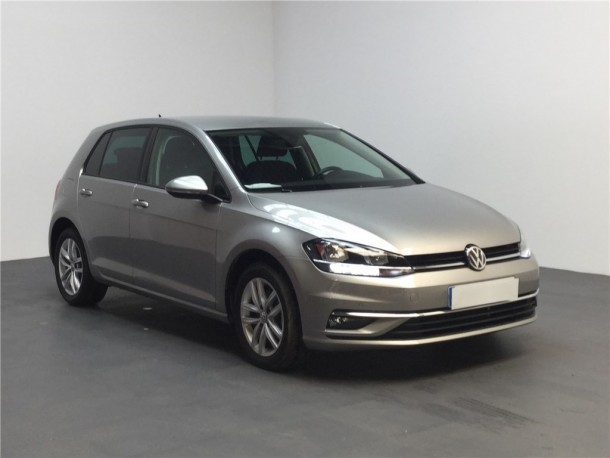 VOLKSWAGEN GOLF 1.4 TSI 125 BLUEMOTION TECHNOLOGY DSG7