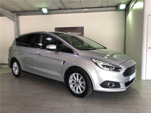 FORD S-MAX 2.0 TDCI 180 S&S I-AWD
