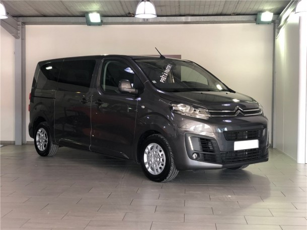 CITROEN SPACETOURER M BLUEHDI 120 S&S BVM6