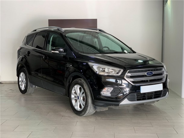FORD KUGA 1.5 TDCI 120 S&S 4X2 POWERSHIFT