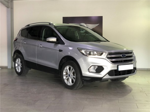 FORD KUGA 2.0 TDCI 150 S&S 4X4 POWERSHIFT