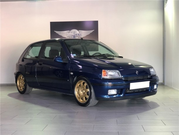 RENAULT CLIO 2.0I WILLIAMS