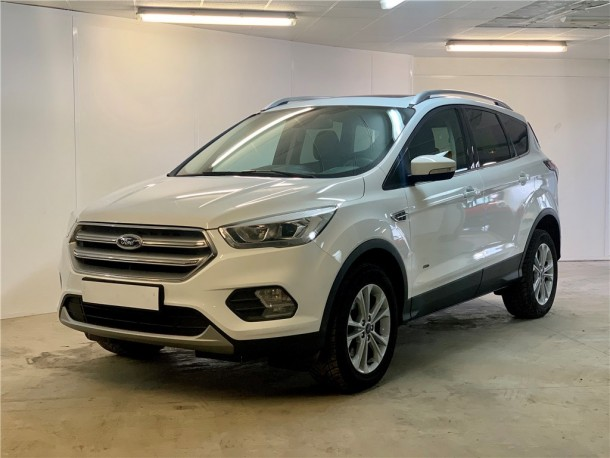 FORD KUGA 2.0 TDCI 150 S&S 4X4 BVM6