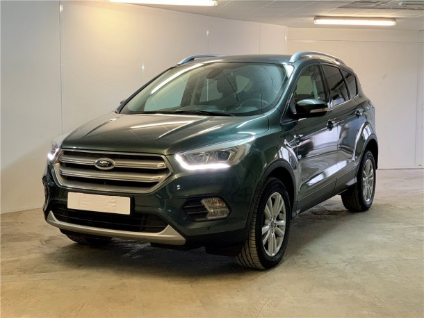 FORD KUGA 2.0 TDCI 150 S&S 4X4